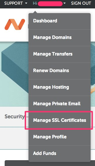Cheap Domain Validation SSL Certificates Namecheap com