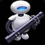 [OSX]オートメーターでSIGMA DP1/DP2 MerrillのX3F(RAW)ファイルを自動リネーム