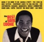 Best of Sam Cookeとハーレムスクエア新盤とDVD