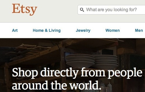Etsy  Your place to buy and sell all things handmade vintage and supplies